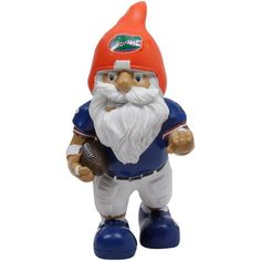Florida Gators gnome
