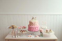 Lieve konijntjes! {inspiratie voor als je gaat trouwen} - Pinterested @ http://wedspiration.com.
