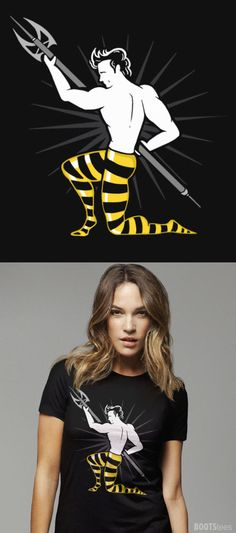 """""""Live Boldly"""" Me Before You, Finnick T-Shirt 