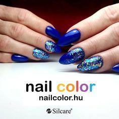 Nails, Almond, Shape, Beauty, Instagram, Finger Nails, Ongles, Almond Joy, Beauty Illustration