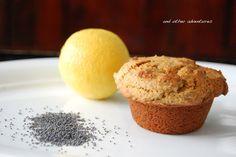 Lemon Poppy Seed Almond Flour Muffins - these were fantastic! definitely making again.