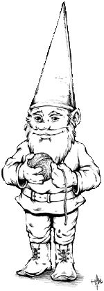 Gnomespun Yarn Fiber Arts - Fine handpainted, handspun yarns, hand dyed fiber, stitch markers, spin-a-sweater, and more!