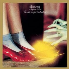 Electric Light Orchestra – Eldorado - A Symphony By The Electric Light Orchestra