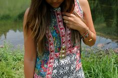 Wild One Forever: Anthropologie Jewelry