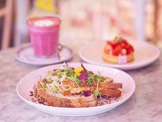 #ElanCafe #London #Mayfair #ParkLane #LondonLife #Foodies #2019 #Brunch #CoffeeShop #CoffeeClub #BreakfastLondon #Beauty #Knightsbridge #LondonFood #ThisIsLondon #OxfordStreet #Selfridges #SelfridgesLondon #PinkInterior #Breakfast #Belgravia #ElanCafeLondon #EatLiveAndNourish Coffee Club, Coffee Shop, Truffle Cheese, Selfridges London, Brunch, London Food, London Life, Truffles, Pasta Salad