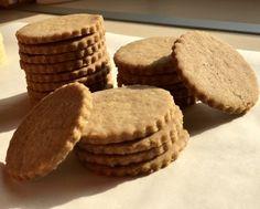 Isler rizslisztből glutén- és tejmentesen - Sütemények - Gluténmentes övezet - blog Sin Gluten, Gluten Free, Muffin, Cookies, Food, Diet, Glutenfree, Glutenfree, Crack Crackers