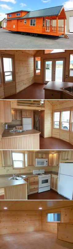 The Pacific Loft (369 sq ft)