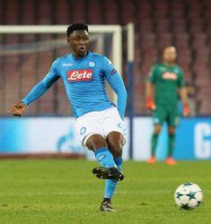 """Diawara, l'agente: """"Tottenham? Voci destabilizzanti, sta benissimo a Napoli. La clausola…"""" #Calciomercato #News #Top_News #Diawara #napoli"""