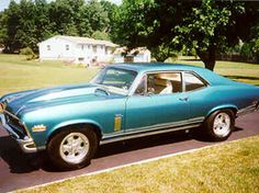 Explore #AutoObsession for #CHEVROLET Restoration parts for #Chevelle, #Camaro and #Nova/ Chevy II