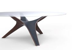 Fluid Furniture | Yanko Design