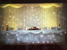 We never leave a venue until we are 100% happy & know that your day with us is a day to remember. www.onestopweddingshopstaffordshire.co.uk