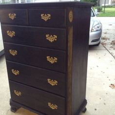 kitchen cabinets idea ethan allen dresser painted by loved furniture 20525