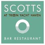 Gerry's Kitchen: Quick Review - Scotts at Troon Yacht Haven