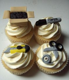 moving day cupcakes