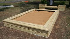 How To Build a Sandbox | KaBOOM!