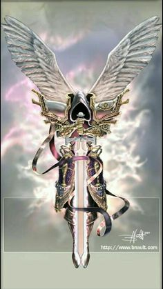 Seraphim Angel kinda looks like a death knight Dark Fantasy, Fantasy Art, Seraph Angel, Character Art, Character Design, Angels Beauty, Angel Warrior, Angel Pictures, Guardian Angels