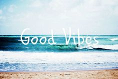 "I'm all about them good vibes! I discussed good vibes on My Monday Musts. See what else made the list on ""Sparkle and Shine"" - http://sparkleandshinesami.wordpress.com/2013/09/03/my-monday-musts-4/"