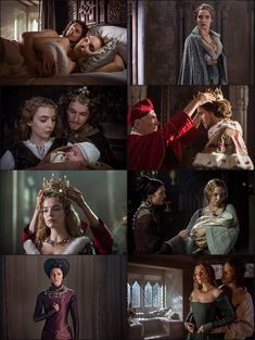 bethwoodvilles - Posts tagged the white princess Philippa Gregory, The White Queen Starz, The White Princess Starz, Red Queen, King Queen, King Henry, Henry Viii, Elizabeth Of York, Elizabeth Woodville