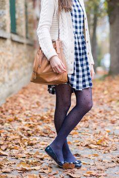 Promenade d'automne à Versailles
