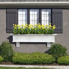 Image result for window planter box