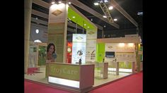 TroyCare stand In.Cosmetics 2015