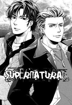 Supernatural Fan Art