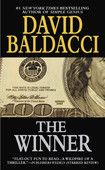 cool The Winner - David Baldacci