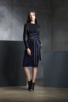 Issa Pre-Fall 2015 - Collection - Gallery - Style.com