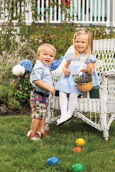 Happy Easter from Ralph Lauren