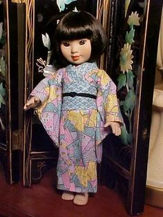 http://blog.pamamom.com/2008/08/ann-estelles-kimono-pattern-in-honor-of.html  Grace's Kimono  Simply Grace Designs: Ann Estelle's Kimono Pattern - In Honor of Gracie