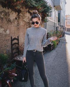grey & dark grey