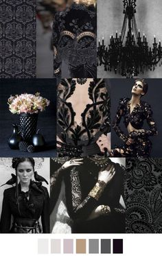 cool TRENDS // PATTERN CURATOR - COLOR + PATTERN . A/W 2016 (FASHION VIGNETTE) Patterns & Design Inspiration Check more at http://pinfashion.top/pin/37058/
