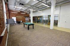 офис Лофт на Трехгорной Мануфактуре 500м