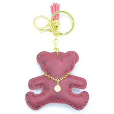 HUIMEI Handmade Tassel Key Chains Bear Women Bag Accessor... https://www.amazon.co.uk/dp/B01M00SXEP/ref=cm_sw_r_pi_dp_x_DFfdybTHCZ90Z