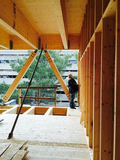 bartoloni et ventalon architectes | Université Paul Valéry Montpellier 3