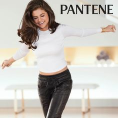 [HQ] New Promotional Picture of Selena for Pantene