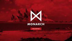 Godzilla: Project Monarch files on Behance