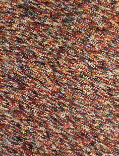 Vloerkleed in heel veel kleuren