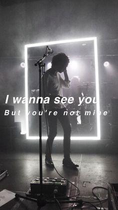 the 1975 lyrics | Tumblr