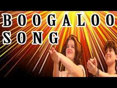 Let Me See Your Boogaloo (Children's Song)  Kids Song by The Learning Station