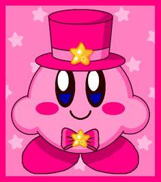 Magic Kirby Profile by cuddlesnam.deviantart.com on @DeviantArt