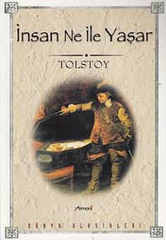 İnsan Ne İle Yaşar - Lev Nikolayevic Tolstoy | 2,88TL - D&R : Kitap Book Suggestions, Book Recommendations, Reading Quotes, Book Quotes, Good Books, Books To Read, Dr Book, Book Names, Literature Books