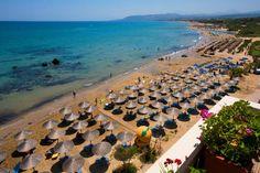 corissia hotels in georgioupolis