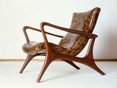 Chair. Pinned by a Taste Setter. www.thetastesetters.com