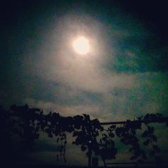 My moon #nature #moon #italy #sun #italianholidays #beach #art #pretty #amazing #sunrise #blue #flowers #night #tree #италия #clouds #beauty #light #architecture #итакоебывает #love #green #skylovers #dusk #weather #day #red #лук #луна