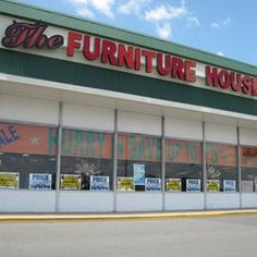 The Furniture House In Manassas, VA   Find Them On PalmPons.com