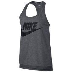 Nike Signal Logo Tank - Women's large