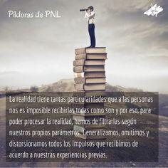 La PNL y las presuposiones...