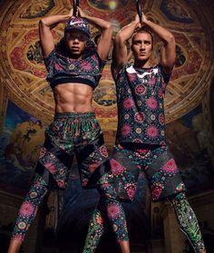 Riccardo Tisci signe une ligne sportswear pour NikeLab | Vogue