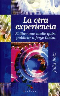 La otra experiencia - Julia Itoiz